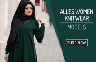 Alles Women Knitwear Models