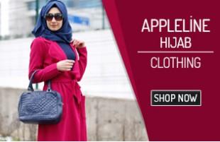 Appleline Hijab Clothing